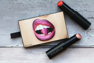 Product Review: SmashBox Ombre Lipticks