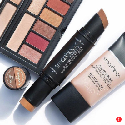 Product Review: Smashbox Face Foundation Stick